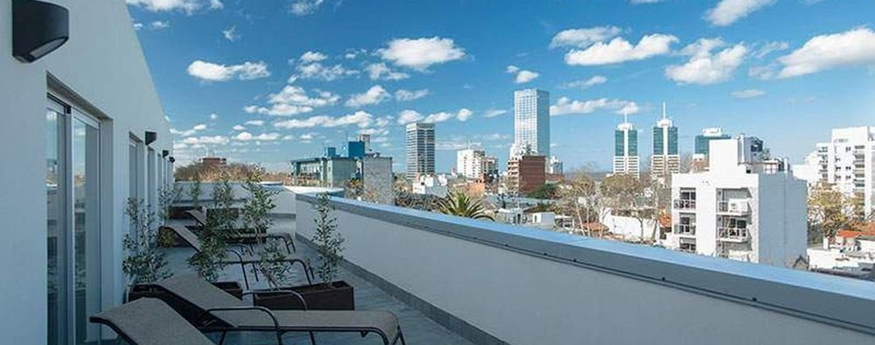 View Regency Way Montevideo Hotel en Montevideo