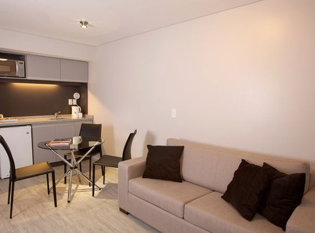 Family Apartments Regency Rambla Design Apart Hotel en Montevideo