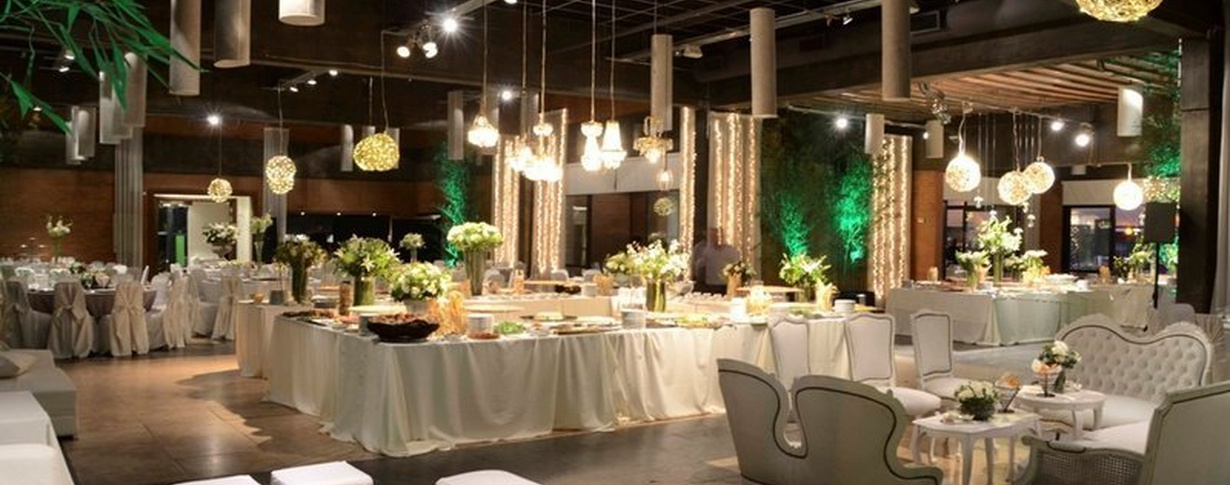 Salon para Eventos Regency Park Hotel + Spa en Montevideo