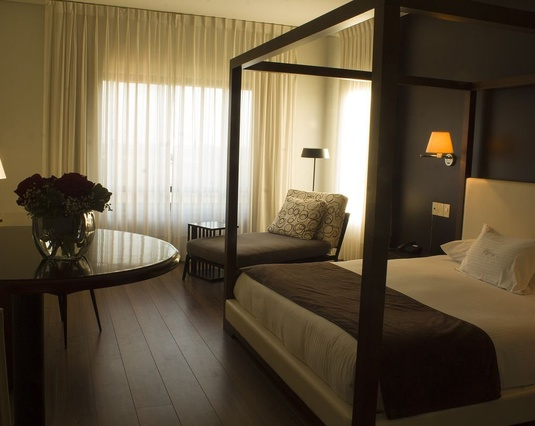 None Regency Park Hotel + Spa en Montevideo