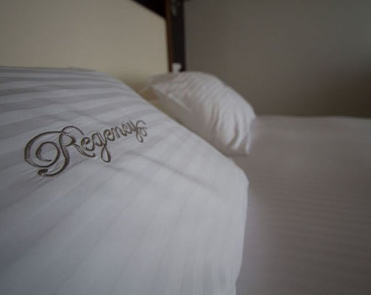Regency Park Hotel + Spa en Montevideo