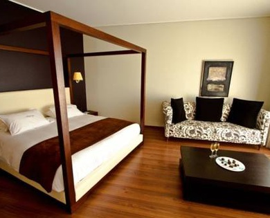 Suite Regency Park Hotel + Spa en Montevideo