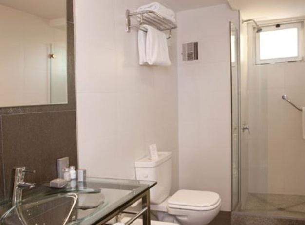 Deluxe Apartment Regency Rambla Design Apart Hotel en Montevideo